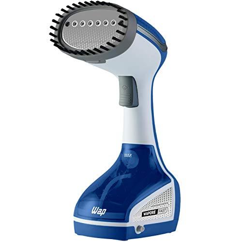 Vaporizador WAP WAPORE FAST Portátil Higienizador de Roupas e Tecidos a Vapor Quente Contínuo 160°C 127V