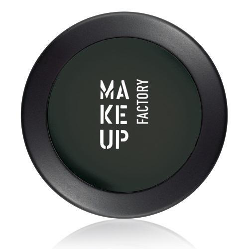 Makeup Factory – Mat Eye Shadow Black Coffee