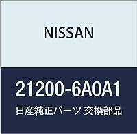 NISSAN (日産) 純正部品 サーモスタツト アッセンブリー 品番21200-6A0A1