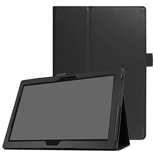 PIANYIHUO Caja de la tabletaFunda Delgada con Soporte, para Lenovo Tab 4 10 M10 Plus 10,3 TB X606F TB X605 E10 TB X104F P10 TB X705 10,1 M8 TB 8505 E8 Funda para Tableta