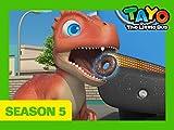 Season 5 - The Little Dinosaur Friend 1