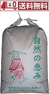 愛知県産 減農薬栽培米 玄米 コシヒカリ 30㎏ 令和元年産(玄米のまま)