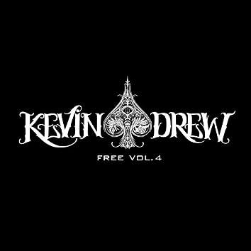 Free Vol. 4 - EP