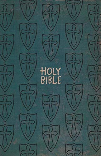 Compare Textbook Prices for ICB, Gift and Award Bible, Softcover, Gray: International Children's Bible Illustrated Edition ISBN 9781400322336 by Thomas Nelson
