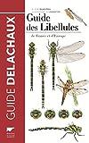Guide des libellules de France et d'Europe