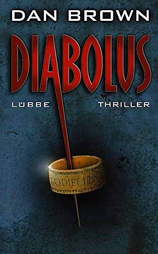 Diabolus: Thriller (Lübbe Belletristik)