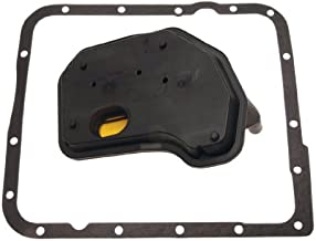GM Genuine Parts 24208576 Automatic Transmission Fluid Filter Kit with Gasket and Seal