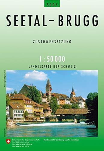 5005 Seetal - Brugg: Zusammensetzung