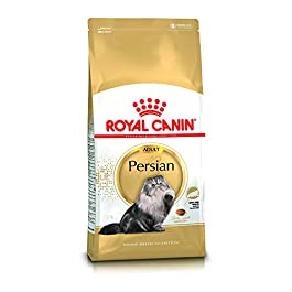 Royal Canin Cat Food Persian 30 Dry Mix 4 kg