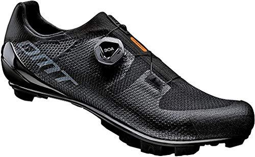 DMT KM3 - Scarpe da ciclismo MTB, Nero (Cruz V2 Fresh Foam), 44 EU