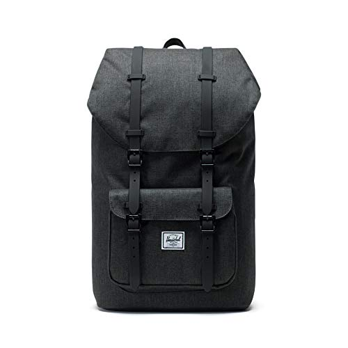 Herschel Little America Backpack 10014-02093; Unisex backpack; 10014-02093; grey; EU ( UK)