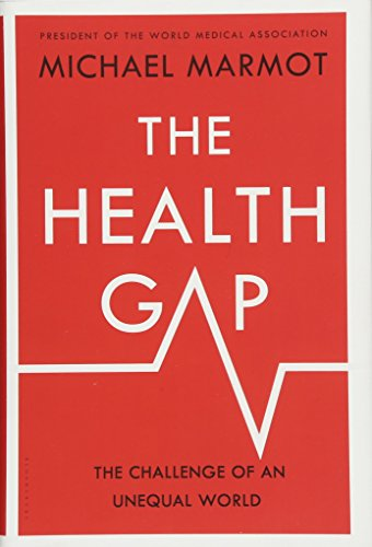 Image of The Health Gap: The Challenge of an Unequal World
