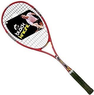 Black Knight Electro Graphite Squash Racquet