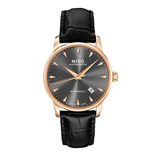 MIDO M8600.3.13.4 - Reloj
