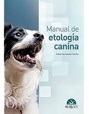 Manual de etología canina - Libros de veterinaria - Editorial Servet