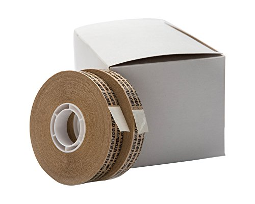 Golden State Art, 2 Rolls of ATG double sided Tape 1/2