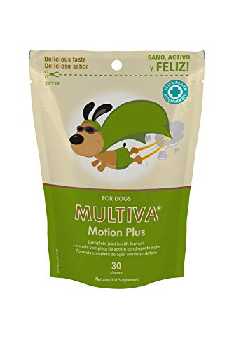 Multiva VN-1071, Motion Plus, Multicolor, Tamaño Único ✅