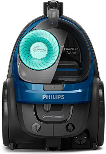 Philips PowerCyclone 7 FC9552/09 Opiniones