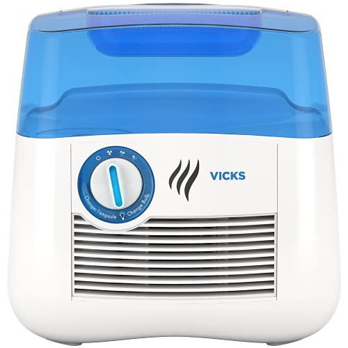 Vicks V3900 Germ Free Cool Mist Humidifier Cool...