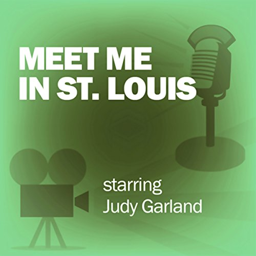 Meet Me in St. Louis audiobook cover art