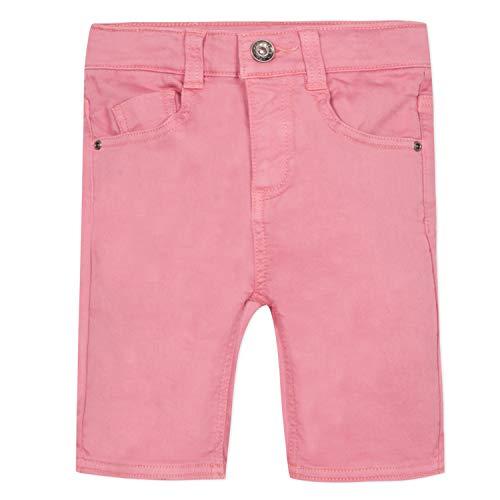 3 Pommes 33q32 Bermuda Bañador, Rosa (Tropical Pink 352), 7-8 años (Talla del Fabricante: 7A/8A) para Niños