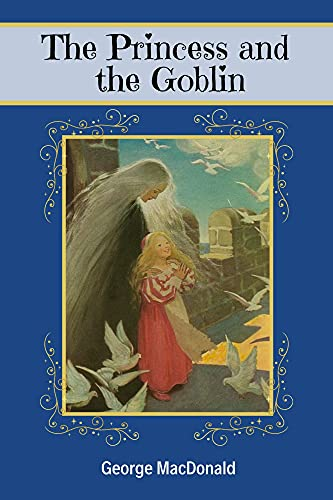 The Princess and the Goblin: with original illustrations (English Edition)