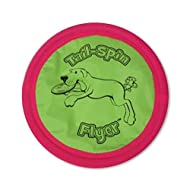 Booda Tail-Spin Flyer
