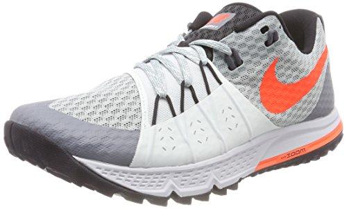 NIKE Wmns Air Zoom Wildhorse 4, Zapatillas de Running para Mujer