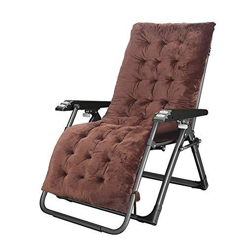 Zero Zwaartekracht Stoel Zero zwaartekracht Ligstoelen, Opvouwbare Ligstoel Verstelbare Tuinstoel Ligstoel, Stoel Staal Benen voor Slaapkamer Woonkamer Lounge Receptie Zonnebank