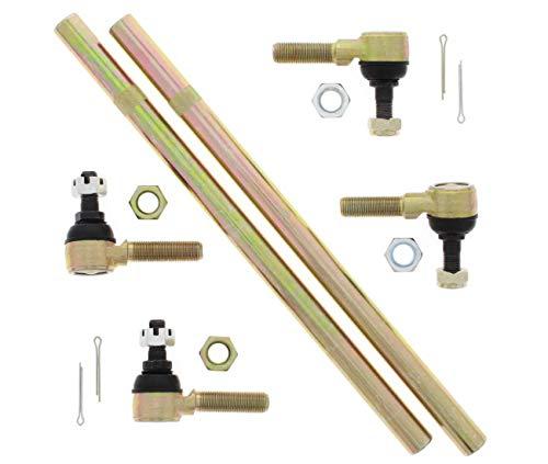 Compatible avec/Remplacement pour LTA/LTF 400 EIGER/LTA 500 F VINSON-KITS BIELLETTES DE DIRECTION-52-1011