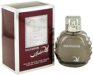 Salvador by Salvador Dali for Men - Eau De Toilette, 50ml