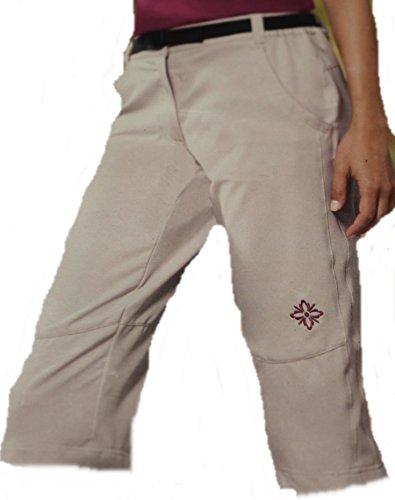 Crivit Sports Pantalones de senderismo para mujer.