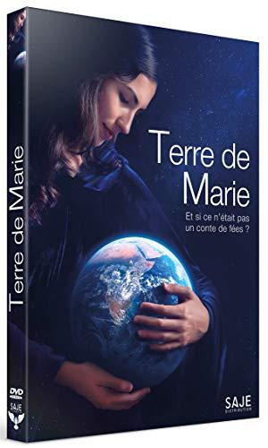 Terre de Marie [Francia] [DVD]