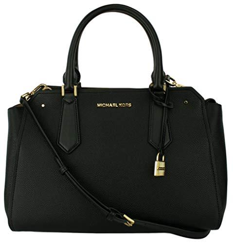 Michael Kors Hayes Handtasche Schultertasche Tasche Bag