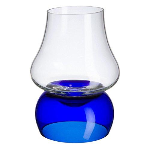 Cristal de Bohemia Copas Coñac, Cristal, 9.5x9.5x13.5 cm, 6 Unidades