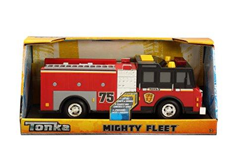 Tonka Mighty Fleet Fire Pumper