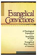 Best evangelical free church of america statement of faith Reviews
