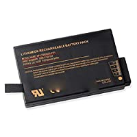 新品GetacノートパソコンバッテーGetac X500 V100 V1010 V200 S400 BP-LP2900交換用のバッテリー 電池互換8700mAh/94Wh 10.8V