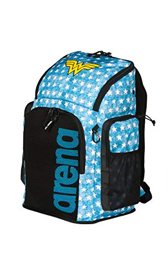 Arena Team 45 Swim Backpack, Wonder Woman