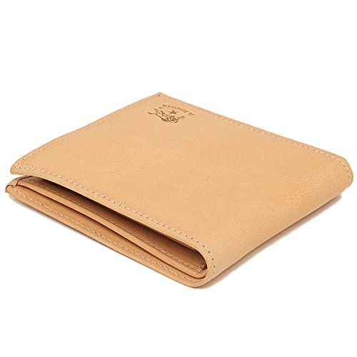 ILBISONTE(イルビゾンテ)『二つ折り財布(C0487)』