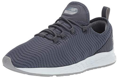 New Balance Men's Fresh Foam Arishi Sport V1 Running Shoe, Dark Grey, 7 D US
