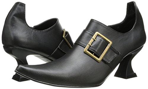 Ellie Shoes Women's 301-Hazel Witch Shoe 5