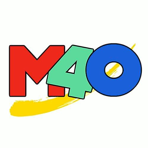 M40 - Fresh Music