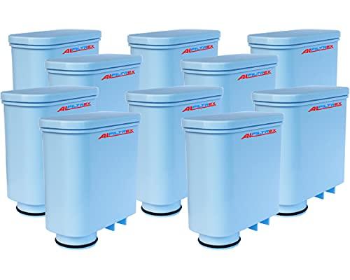 ALFILTREX Filtro de agua compatible con AquaClean Philips Xelsis PicoBaristo CA6903 CA6903/22 CA6903/10 CA6903/00 CA Incanto Intelia Intuita Minuto Syntia Royal Talea HD Cafetera automática (10)