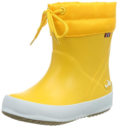 Viking Unisex-Kinder ALV Gummistiefel, Gelb (Yellow 13), 28 EU