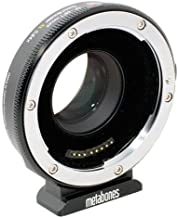 Best metabones speed booster bmpcc 4k Reviews