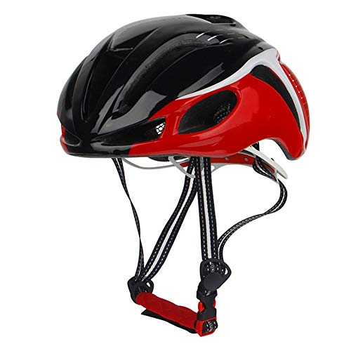 Helmet HCGS Air Sports Mountain Road Bicycle Helmets Safety Racing Cycling Helmets MTB Bike Helmets with Inset Net 54-61cm 7