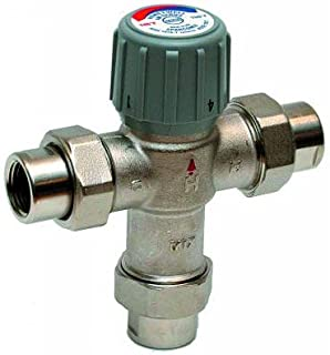 Am-1 Series Mixing Valve, 3/4In., 100-14