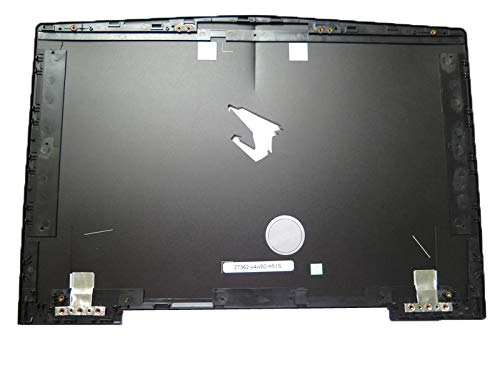 RTDpart Laptop LCD Top Cover For Gigabyte For AORUS X3 27362-X4W50-H51S