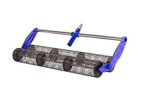 Bon Tool 12-123 36-Inch by 5-Inch Rollerbug Rolling Tamper